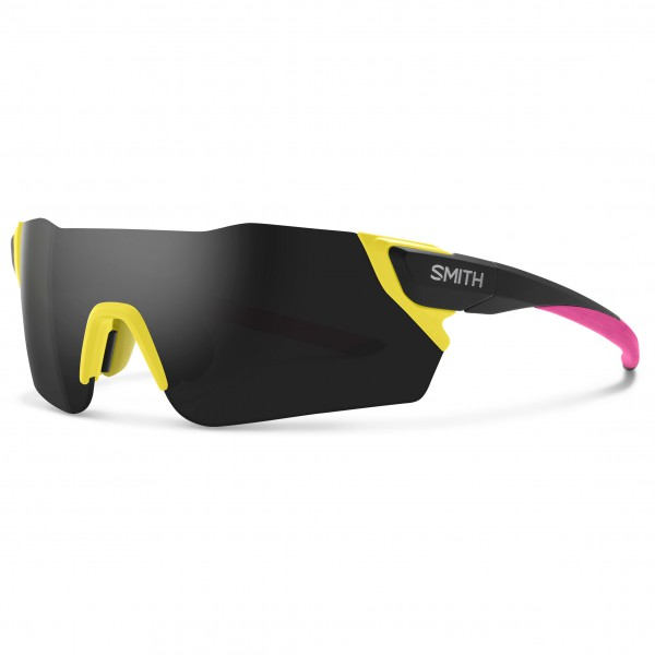 Smith - Attack ChromaPop S3 + S1 - Cycling glasses