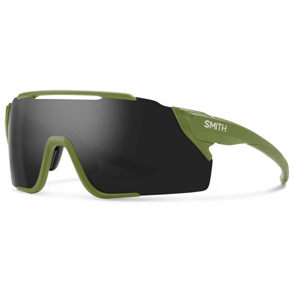 Smith - Attack Mag MTB ChromaPop S3 + S1 - Cycling glasses