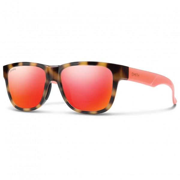 Smith - Lowdown Slim 2 ChromaPop S3 (VLT 15%) - Solglasögon