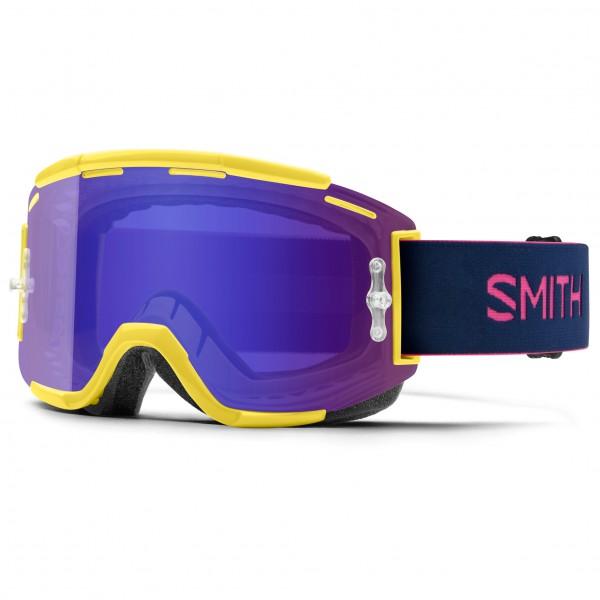 Smith - Squad MTB ChromaPop S2 (VLT 23%) + S0 (VLT 89%) - Tettsittende briller