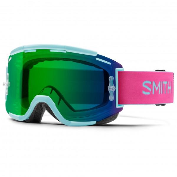 Smith - Squad MTB ChromaPop S2 (VLT 23%) + S0 (VLT 89%) - Goggles