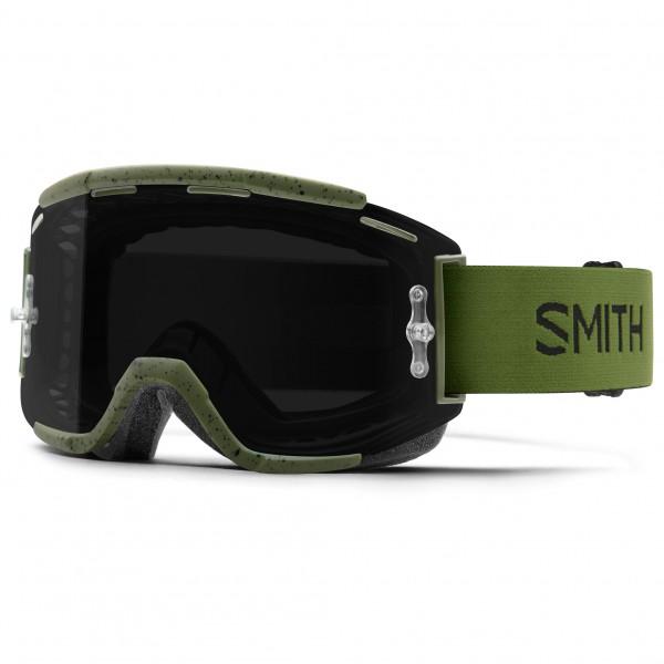 Smith - Squad MTB ChromaPop S3 (VLT 12%) + S0 (VLT 89%) - Goggles
