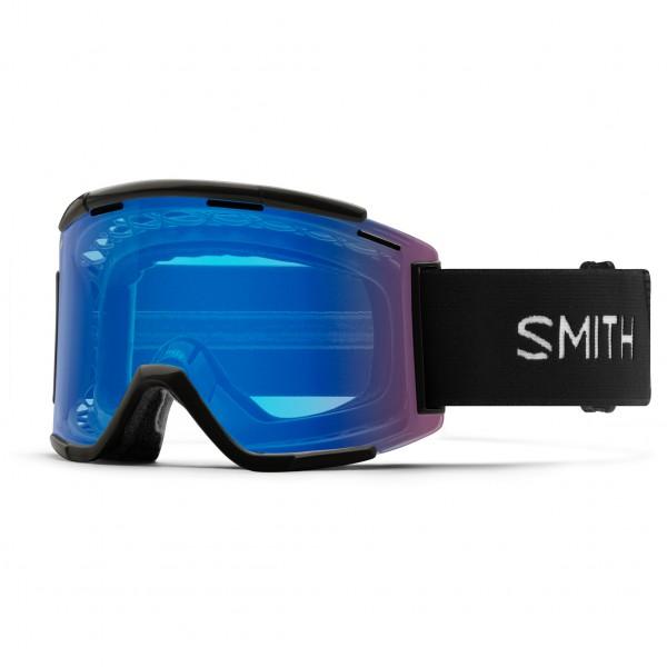 Smith - Squad XL ChromaPop S1 (VLT 50%) + S0 (VLT 89%) - Goggles