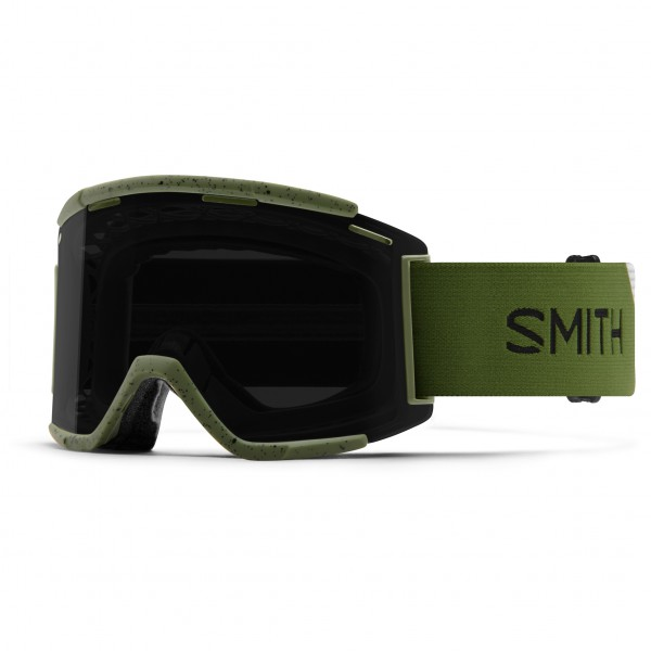 Smith - Squad XL ChromaPop S3 (VLT 12%) + S0 (VLT 89%) - Goggles