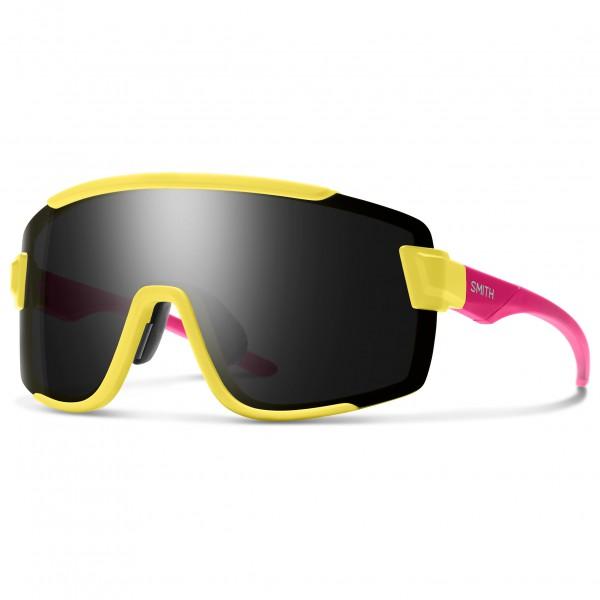 Smith - Wildcat ChromaPop S3 + S1 - Cykelbriller