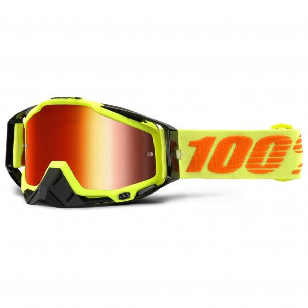 100% - Racecraft Goggle Anti Fog Mirror S2 (VLT 38%) - Cykelglasögon