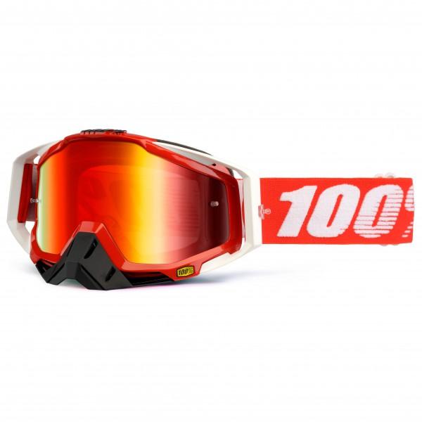 100% - Racecraft Goggle Anti Fog Mirror S2 (VLT 38%) - Cycling glasses