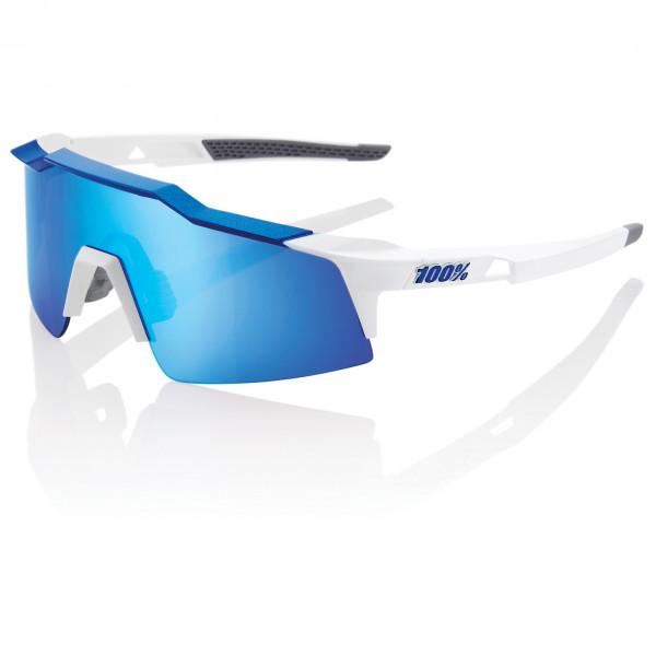 100% - Speedcraft Small Hiper Mirror S3 (VLT 15%) - Cykelglasögon
