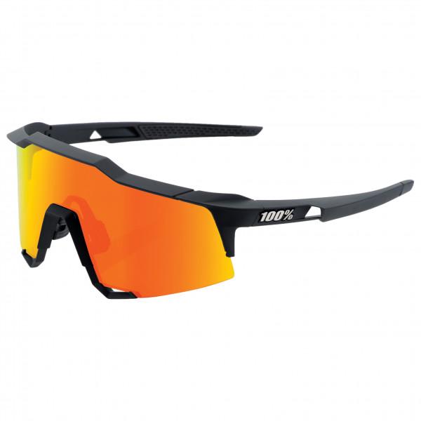 100% - Speedcraft Tall Hiper Multilayer S2 (VLT 21%) - Sykkelbrille