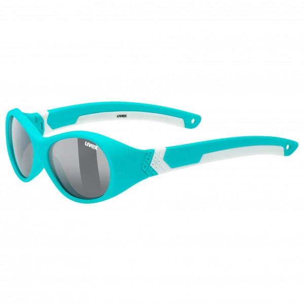 Uvex - Kid's Sportstyle 510 Mirror S3 - Sunglasses