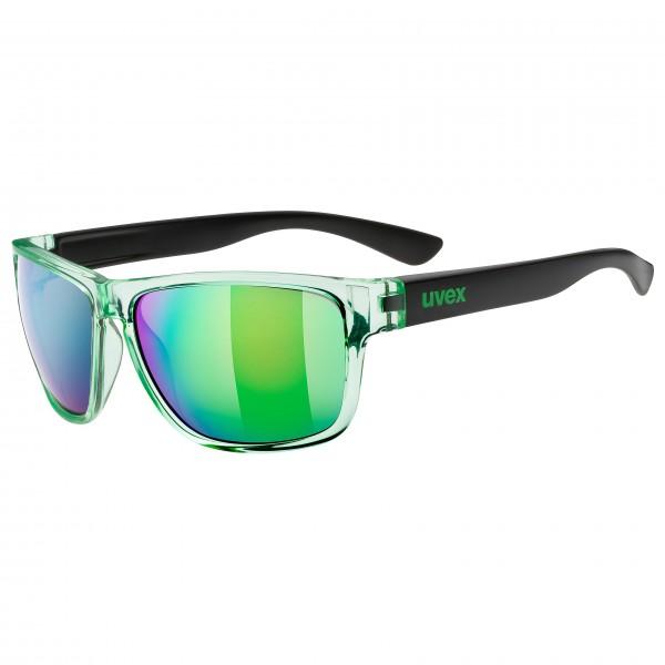 Uvex - Lgl 36 Colorvision Mirror S3 - Solglasögon
