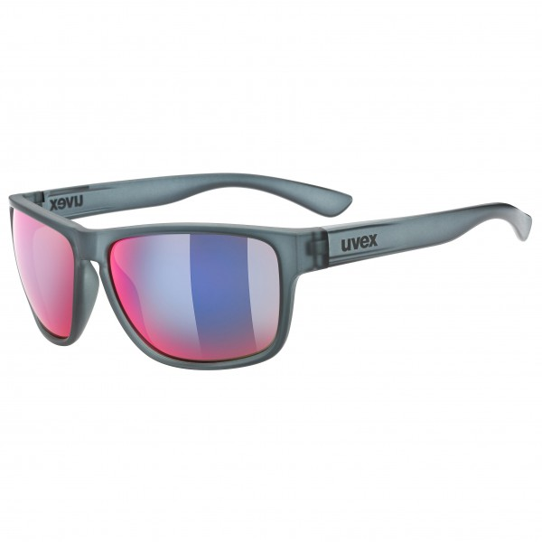 Uvex - Lgl 36 Colorvision Mirror S3 - Sunglasses