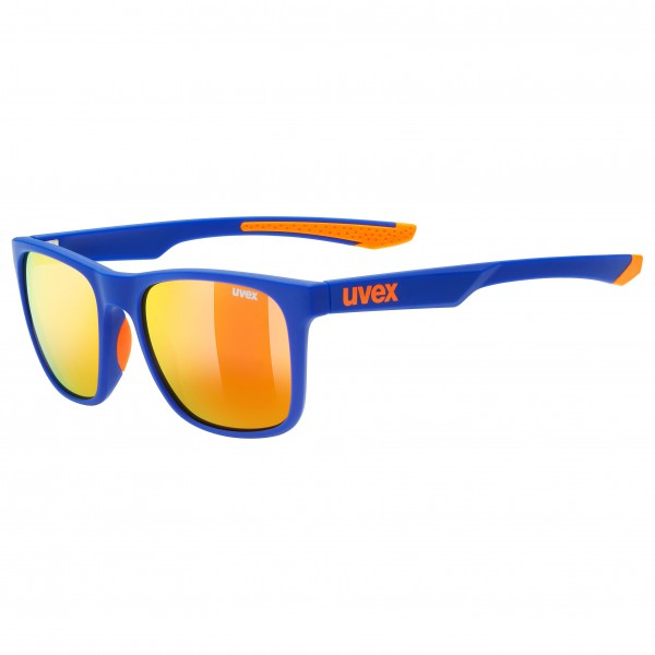 Uvex - Lgl 42 Mirror S3 - Sunglasses