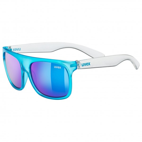 Uvex - Sportstyle 511 Mirror S3 - Solglasögon