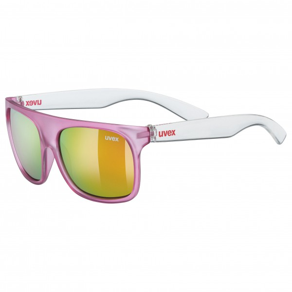 Uvex - Sportstyle 511 Mirror S3 - Sunglasses