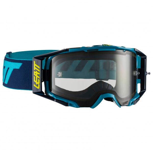 Leatt - Velocity 6.5 Goggle Anti Fog Lens S1 (VLT 72%) - Goggles