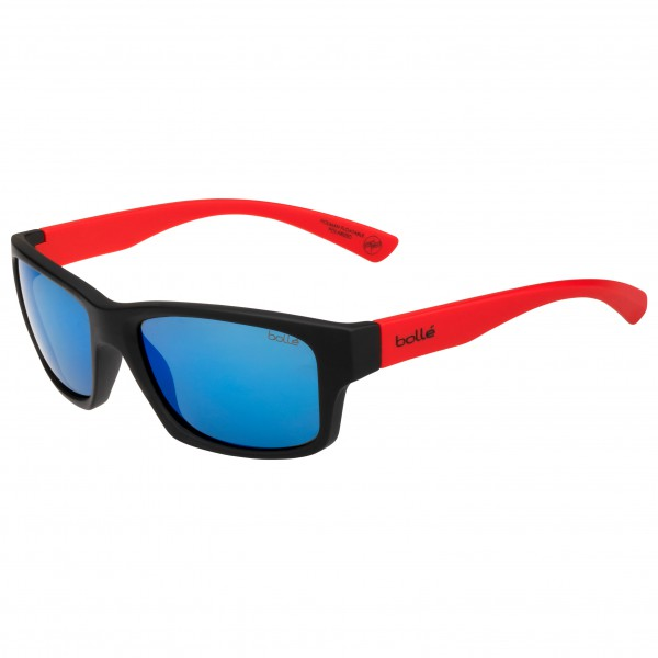 Bollé - Holman Floatable Polarized HD S3 (VLT 12%) - Sonnenbrille