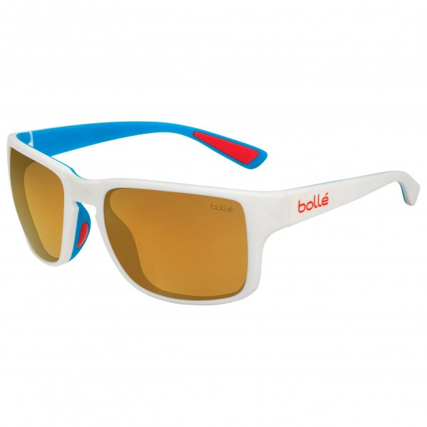 Bollé - Slate Polarized HD S3 (VLT 13%) - Sunglasses