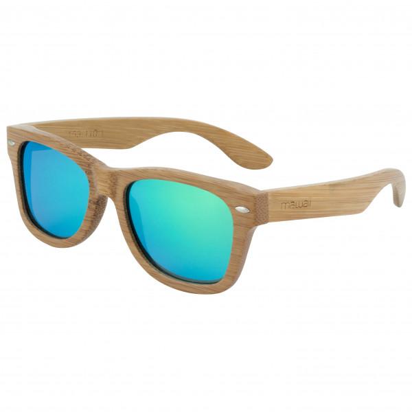 Mawaii - Bamboo Ahua Mata 2.0 S3 - Sonnenbrille