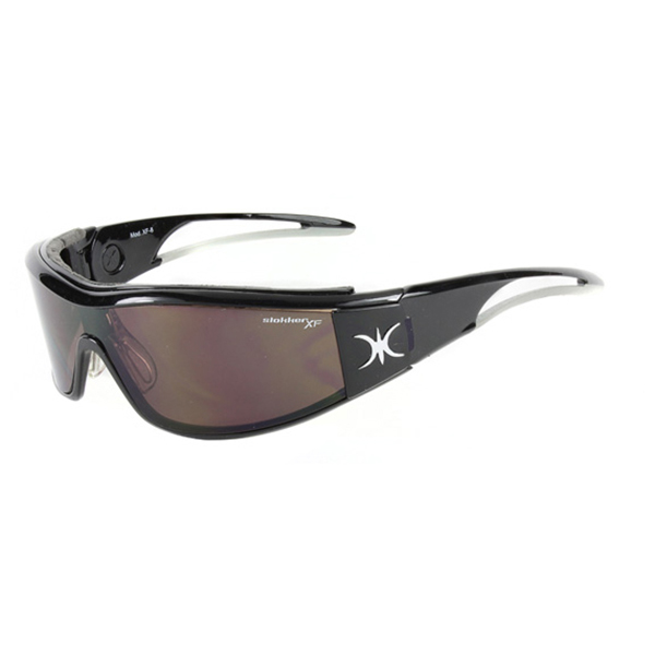 Slokker - SLK Sunglass XF S4 - Glacier glasses