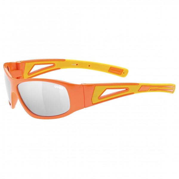 Uvex - Kid's Sportstyle 509 LiteMirror Cat: 3 - Sonnenbrille
