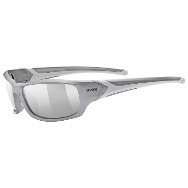 Uvex - Sportstyle 211 Litemirror Cat: 3 - Solbriller