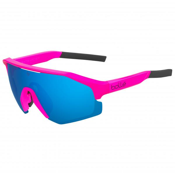 Bollé - Lightshifter S3 (VLT 15%) - Fahrradbrille
