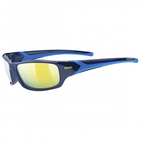 Uvex - Sportstyle 211 Mirror Cat: 3 - Sunglasses