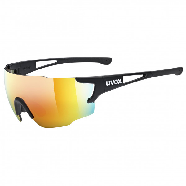 Uvex - Sportstyle 804 Mirror Cat: 3 - Cycling glasses