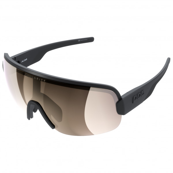 POC - Aim Mirror Cat 2 - Cycling glasses