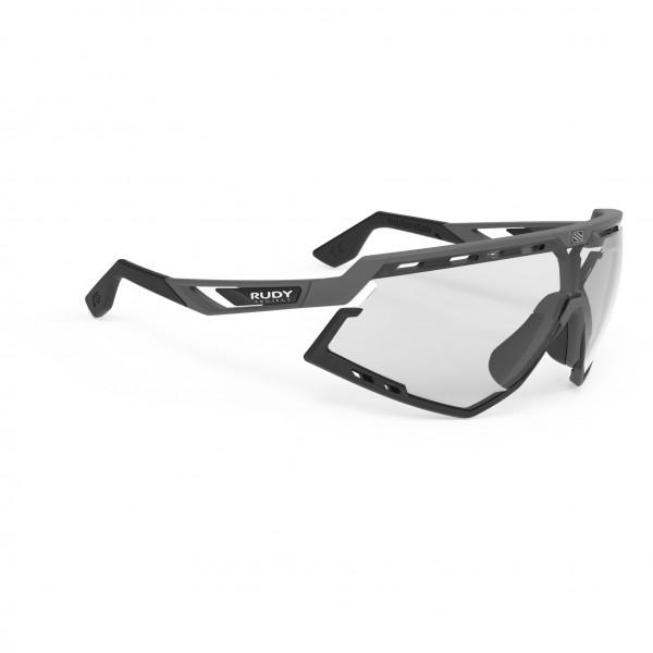 Rudy Project - Defender Photochromic S1-3 (VLT 74-9%) - Fahrradbrille