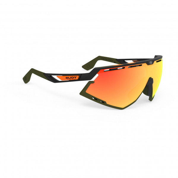 Rudy Project - Defender S3 - Cycling glasses