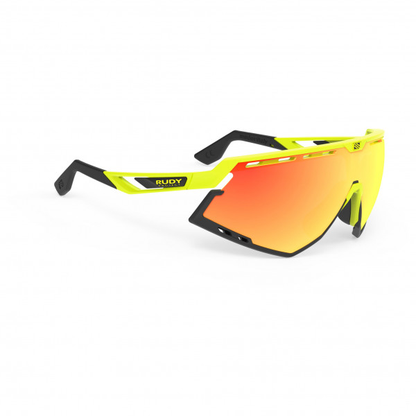 Rudy Project - Defender S3 (VLT 17,4%) - Cycling glasses
