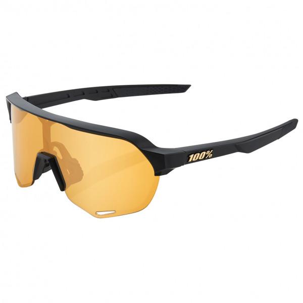 100% - S2 Mirror S3 (VLT 11%) - Fahrradbrille