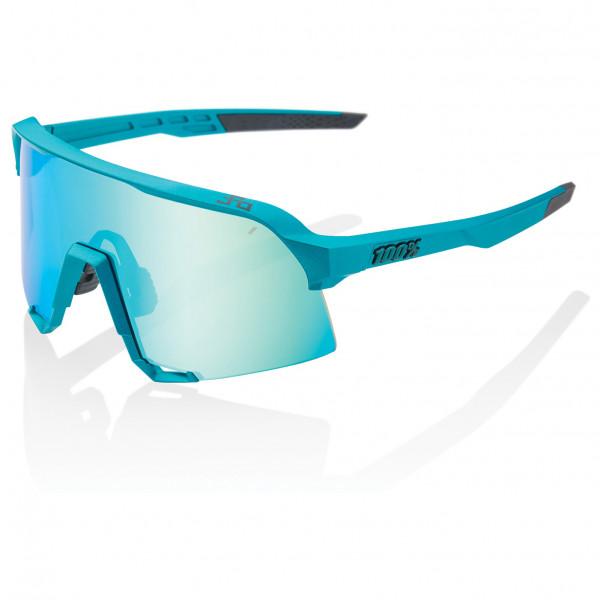 100% - S3 Mirror Peter Sagan Limited Edition S3 (VLT 14%) - Fietsbrillen