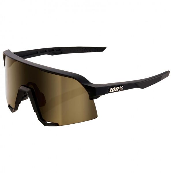 100% - S3 Mirror S3 (VLT 10%) - Gafas de ciclismo