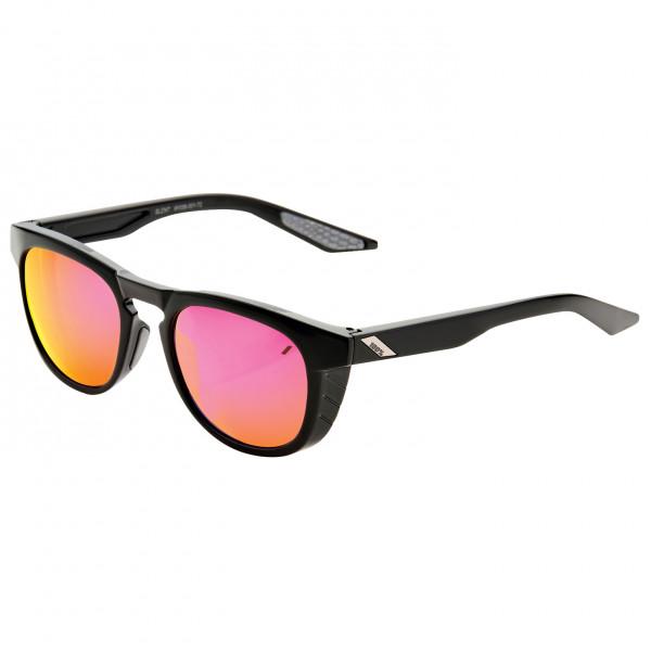 100% - Slent Mirror S2 (VLT 24%) - Solbriller
