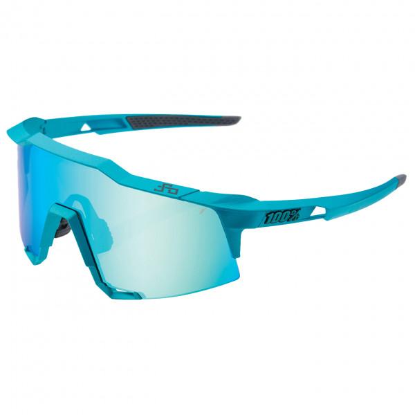 100% - Speedcraft Tall Mirror Peter Sagan L.E. S3 VLT 14% - Cykelbriller