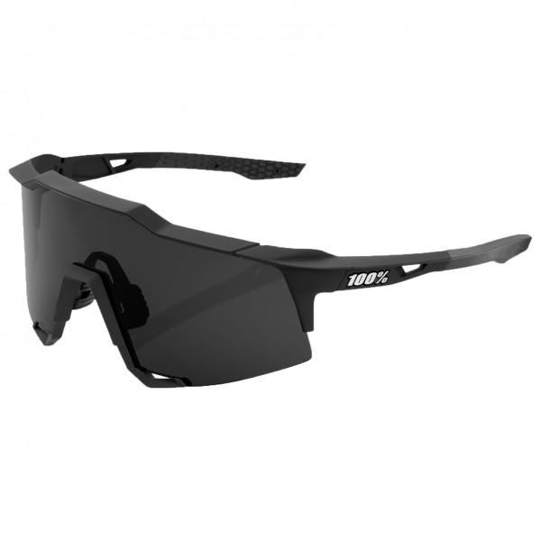 100% - Speedcraft Tall S3 (VLT 12%) - Fahrradbrille