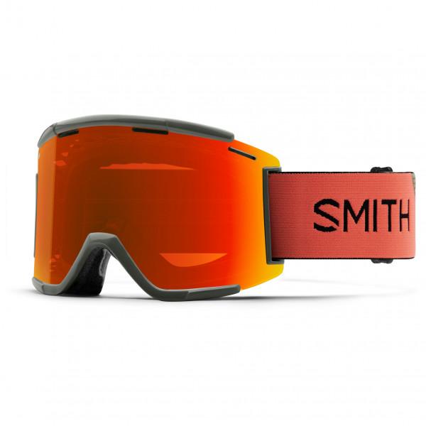 Smith - Squad MTB XL Clear S0 (VLT 89%) - Goggles