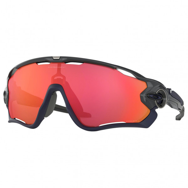 Oakley - Jawbreaker Prizm S2 (VLT 35%) - Cycling glasses