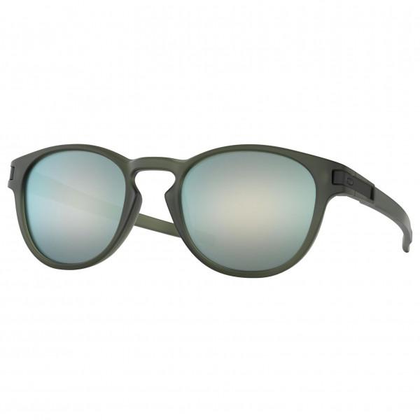 Oakley - Latch Iridium S3 (VLT 13%) - Sunglasses