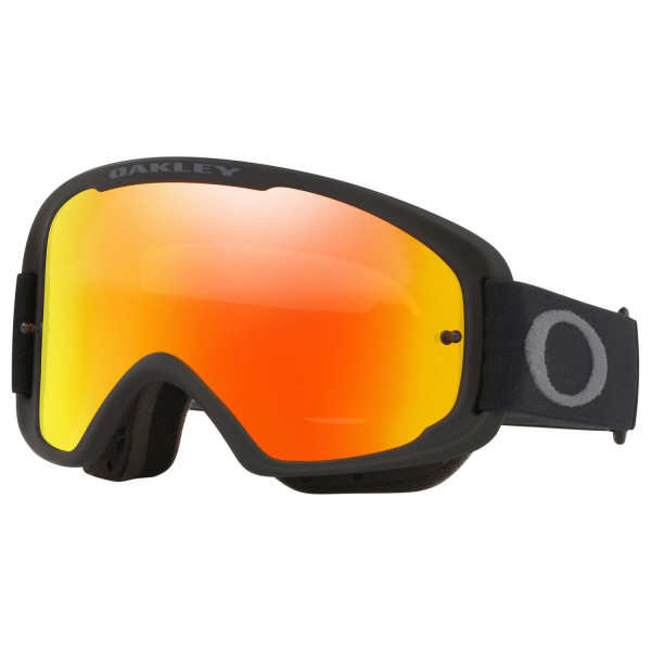Oakley - O-Frame 2.0 MTB Iridium S3 (VLT 16%) - Cycling glasses
