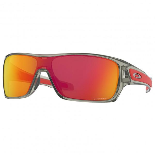Oakley - Turbine Rotor Prizm S3 (VLT 17%) - Sunglasses