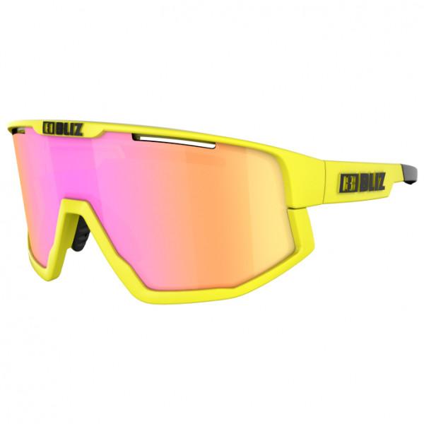 Fusion Cat: 3 VLT 14% - Cycling glasses