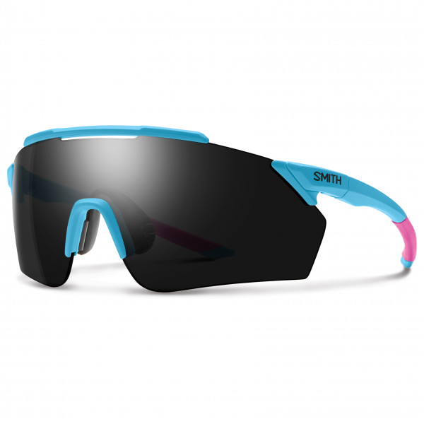 Smith - Ruckus ChromaPop S3 + S2 (VLT 10% + VLT 48%) - Cycling glasses