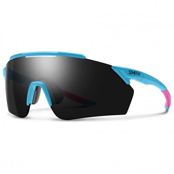 Smith - Ruckus ChromaPop S3 + S2 (VLT 10% + VLT 48%) - Fahrradbrille
