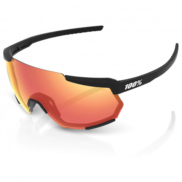 100% - Racetrap Mirror S2 (VLT 20%) - Cycling glasses