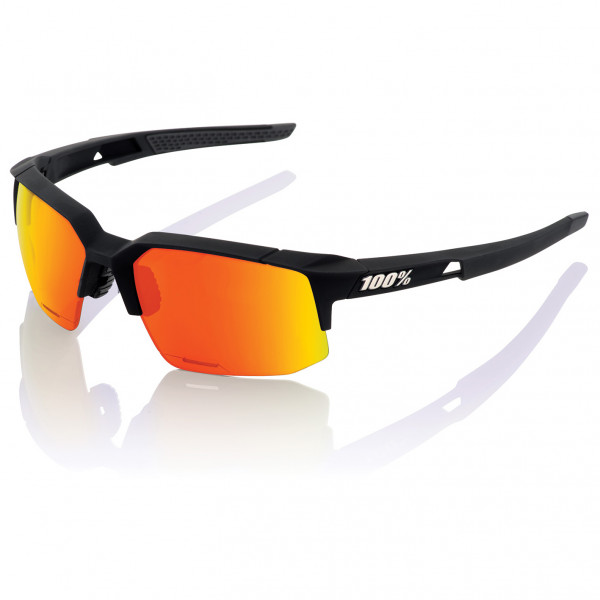 100% - Speedcoupe S3 (VLT 12%) - Cycling glasses