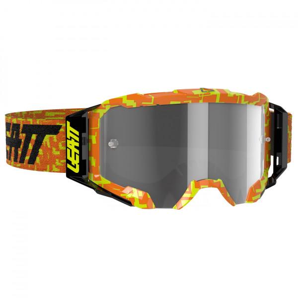 Velocity 5.5 Goggle Anti Fog Lens - Goggles
